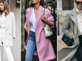 Что будет модно весной 2018 года: топ-10 трендов нового сезона