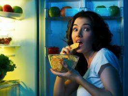 5 продуктов, которые можно есть на ночь без вреда для фигуры