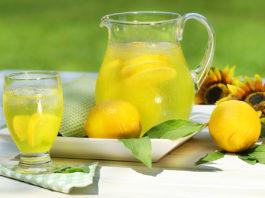 Лимонная диета снижает вес всего за 5 дней — настолько эффективна, что используется только 2 раза в год!