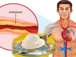 Лучшее средство борьбы с холестерином и высоким артериальным давлением!