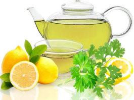 Употребляйте этот напиток в течение 5 дней перед сном и вы избавитесь от брюшного жира за несколько дней!