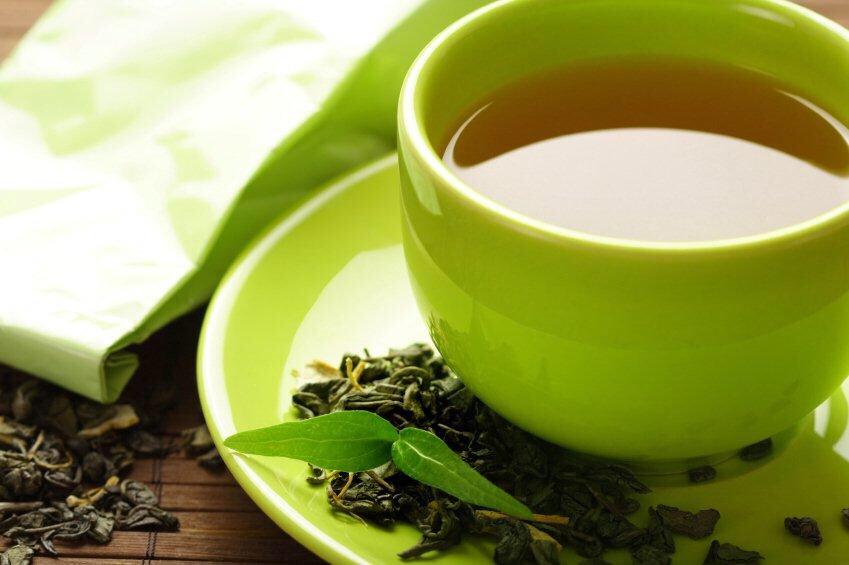 """Результат пошуку зображень за запитом """"Зеленый чай"""""""