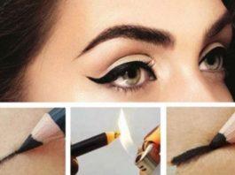 10 трюков в макияже, которые изменят твою жизнь