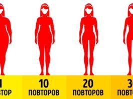 Тренировка, которая не займет и более 5 минут, заменит час фитнеса в спортзале