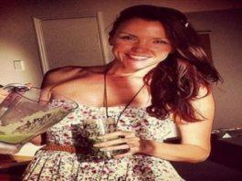 Эта женщина поборола 4-ю стадию рака без химиотерапии … (вот, что она ела в больших количествах!)