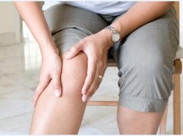 Этот простой секрет избавит от боли в спине, ногах, коленях и ступнях всего за 5 минут!