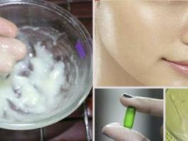Используйте этот витамин и уже через 3 дня ваша кожа будет идеальной! Смотрим!