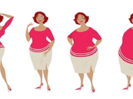 Качественное похудение без диет! Как вернуть фигуру после 35 и ускорить обмен веществ