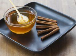 Съешь ложку мёда с корицей, ты не узнаешь свое тело! Метаморфозы внутри и снаружи