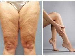 Совет дня. Как просушить ноги всего за 1 неделю!