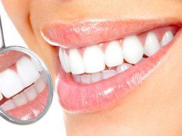 Удалите зубной камень с лёгкостью, используя 1 простой ингредиент! Проверенный метод!