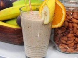 Употребляйте это на завтрак в течение 1 месяца и вы заметите, что худеете с невероятной скоростью!