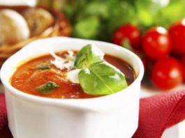 Жиросжигающий суп. Минус 8 кг за неделю!