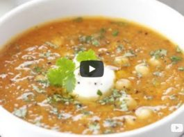Жиросжигающий суп. Отличая возможность расстаться с лишними килограммами!