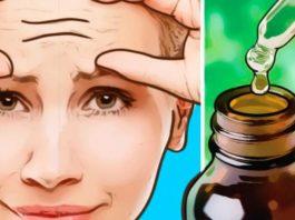 Применяя это масло каждый день, вы быстро попрощаетесь с возрастными пятнами, морщинами и другими недостатками кожи!