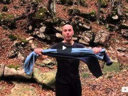 Как убрать низ живота без упражнений. Минус 4 см за 5 минут в день — Японский метод