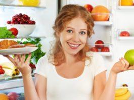 Не надо себя ограничивать в питании, чтобы похудеть! Секрет совсем в другом
