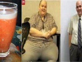 Врачи потеряли дар речи: только два ингредиента, поможет вам быстро потерять весь жир в организме!