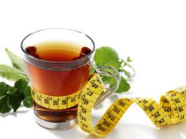 Я попробовала этот чай из 3 ингредиентов: 7 дней спустя моя талия стала стройнее на 8 см!