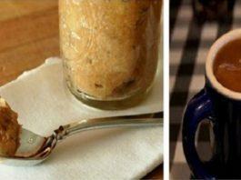 Чудо смесь! Похудейте с двумя столовыми ложками этой смеси каждое утро!
