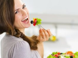 Двухнедельная диета — простой способ похудеть на 10 кг!