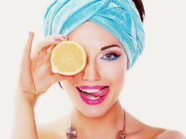Она нанесла на подмышки сок лимона. Теперь я тоже воспользуюсь этим методом