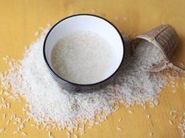 Рисовая вода: похудеть, очистить кожу, восстановить волосы