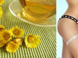 Самые эффективные дренажные напитки для похудение