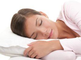 Уснуть за 60 секунд: уникальная методика быстрого засыпания