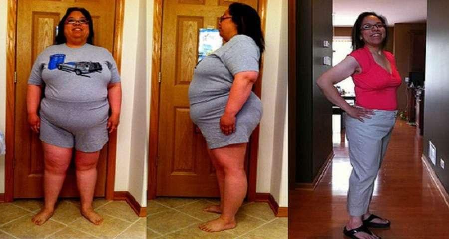 """Результат пошуку зображень за запитом """"Врачи шокированы: Она выпивала это зелье и потеряла половину своего веса за 3 месяца"""""""