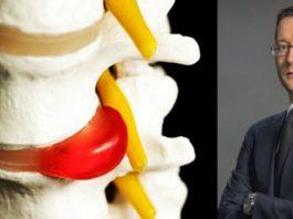 Лечение межпозвоночной грыжи без лекарств и операции: упражнения для спины от Шамиля Аляутдинова