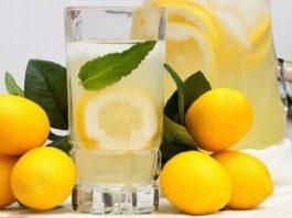 Пейте лимонную воду вместо таблеток, если у вас есть одна из этих 15 проблем!