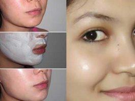 Используйте 3 ночи подряд и получите сияющую кожу, без пятен, как у нее