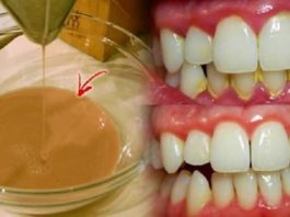 Промывайте полость рта для удаления зубного налета всего за 2 минуты