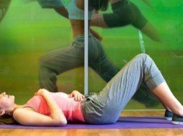 Китайская дыхательная гимнастика «цзяньфэй» для похудения