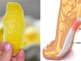 Кожура лимона может удалить боли в суставах навсегда! 2 мега способа!