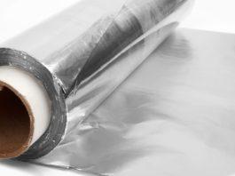 Опасность использования алюминиевой фольги