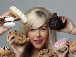 Почему не нужно бояться сладкого и мучного