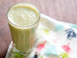 Замени завтрак этим напитком и забудь о жире на животе. Срок — неделя, чтобы проверить результат!