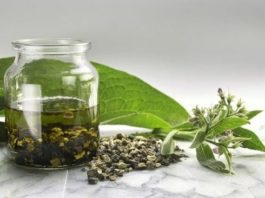 10 рецептов, которые помогут исцелить весь организм