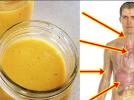 Эликсир из 6 ингредиентов может выгнать из тела почти любую инфекцию и вирус