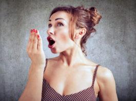 Используя эти простые трюки вы навсегда избавитесь от неприятного запаха изо рта!
