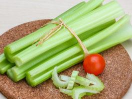 Овощ от гипертонии, камней в почках, артрита, подагры и даже лишнего веса!
