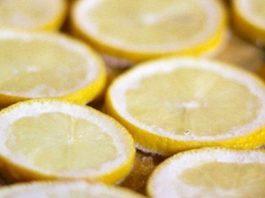 Секретный метод заморозки лимонов, который творит чудеса