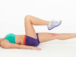 Упражнения для активизации желудка и кишечника – будут работать как часы