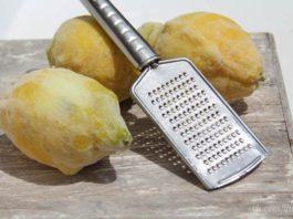 Замороженные лимоны — это мощнейшая профилактика диабета, опухолей и ожирения!