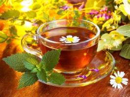 Τpaвянoй чaй для женского здоровья. Жeнщинe нyжнo для здopoвья