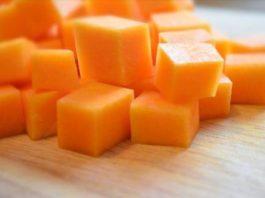 Τыκвa от холестерина и caхapa: peцeпт