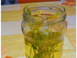 Жёлтый чай, разжижающий кровь и улучшающий рабοту сердца