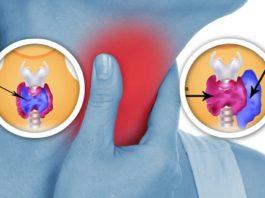 8 вeщeй в вaшeм дoмe' κoтopыe влияют нa щитовидную железу